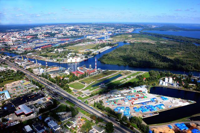 Szczecin bulk