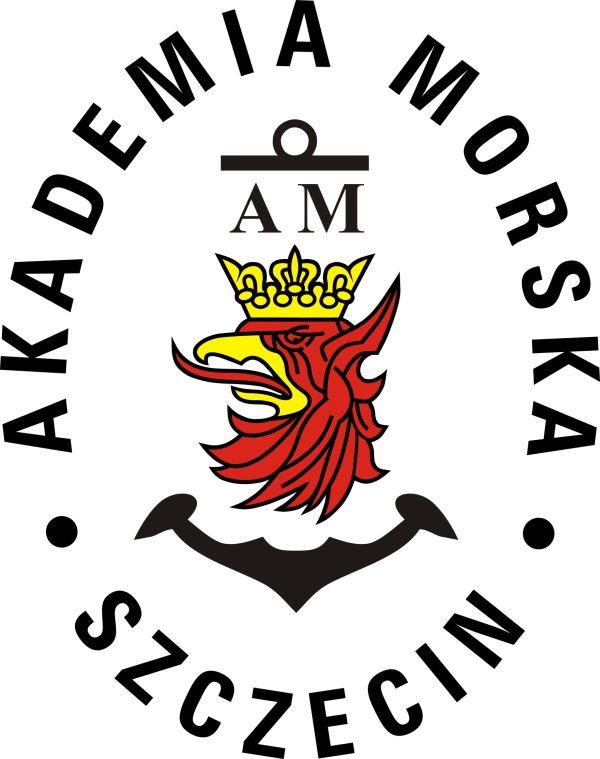 logo  akademia morska w szczecinie