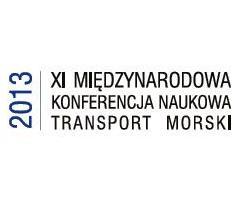 Konferencja Transport Morski 2013