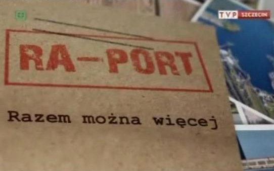 RA-PORT – film o klastrze [WIDEO]
