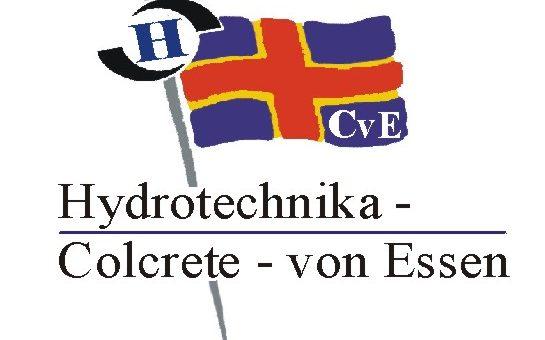 Hydrotechnika w gronie partnerów klastra