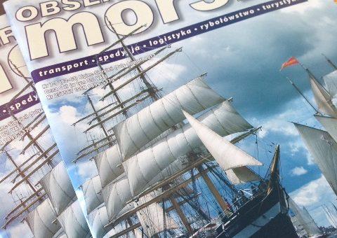 Remech dla branży morskiej
