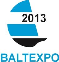 Klaster na targach Balt Expo
