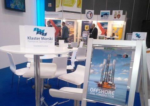 Klaster na Balt Expo 2015
