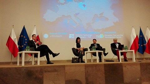 Rola Klastrów w gospodarczym rozwoju Polski