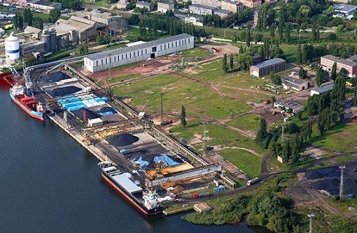 Alfa Terminal Szczecin dołączył do Klastra Morskiego Pomorza Zachodniego