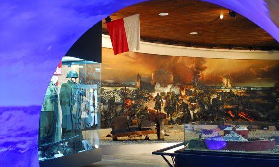 Muzeum Oręża Polskiego dołączyło do Klastra Morskiego Pomorza Zachodniego