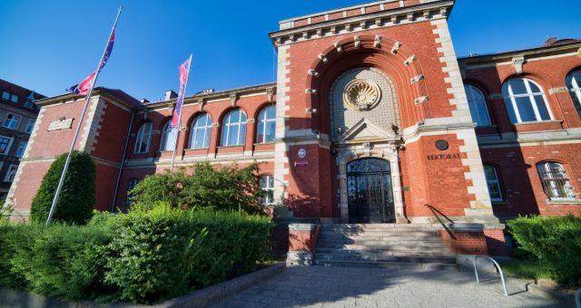 Uniwersytet Szczeciński nowym Partnerem Klastra