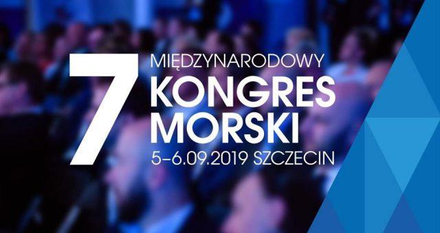 7. Międzynarodowy Kongres Morski w Szczecinie