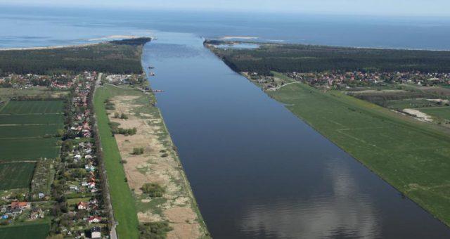 Morskie wody wewnętrzne w aspekcie żeglugi śródlądowej