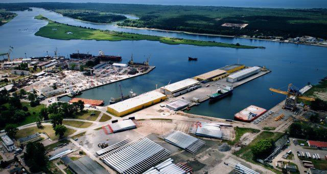 Euro Terminal Real Estate Sp. z o.o. dołącza do Konsorcjum Klastra