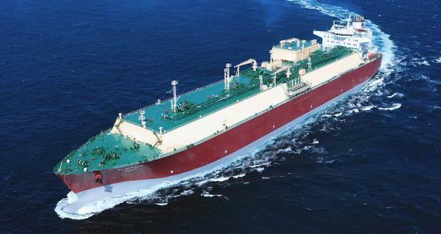 16. w tym roku dostawa LNG dla PGNiG