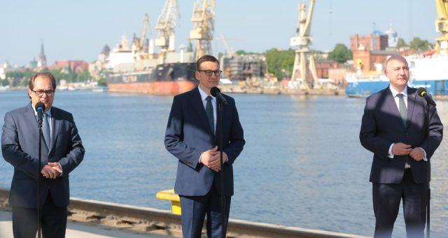 Pomorze Zachodnie technologiczno-energetycznym hubem Rzeczpospolitej!
