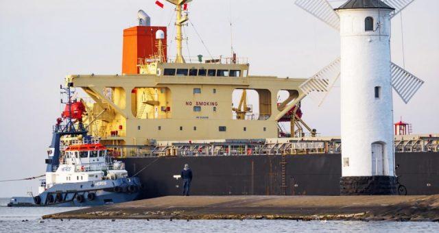Styczyński:musimy stawiać na rozwój gospodarki morskiej