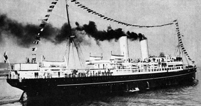 Polska Marynarka Handlowa na wojennych szlakach