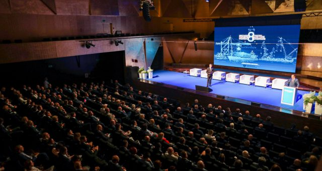 8. Międzynarodowy Kongres Morski