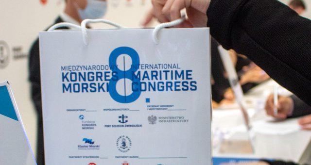 Fotorelacja z drugiego dnia Kongresu Morskiego